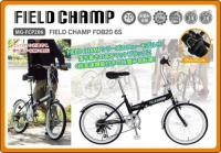 FIELD CHAMP  MG-FCP206 FDB20 6S
