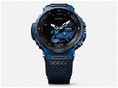 カシオ Smart Outdoor Watch PRO TREK Smart WSD-F30-BU [ブルー]