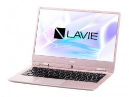 NEC LAVIE Note Mobile NM150/KAG PC-NM150KAG [メタリックピンク]