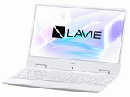NEC LAVIE Note Mobile NM550/MAW PC-NM550MAW [パールホワイト]
