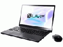 NEC LAVIE Note NEXT NX750/LAB PC-NX750LAB [グレイスブラックシルバー]