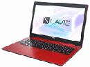 LAVIE Note Standard NS700/MAR PC-NS700MAR [カームレッド]
